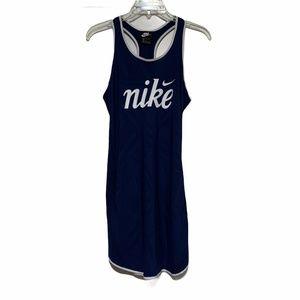 Nike Sportswear Icon Dress w/Pockets Sz XL